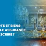 Les Objets d'arts et biens précieux: quelle assurance habitation souscrire ?